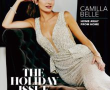 Lonny Magazine December 2014 to January 2015