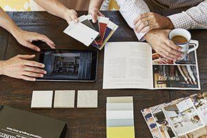 Nuestros Asesores de Diseño