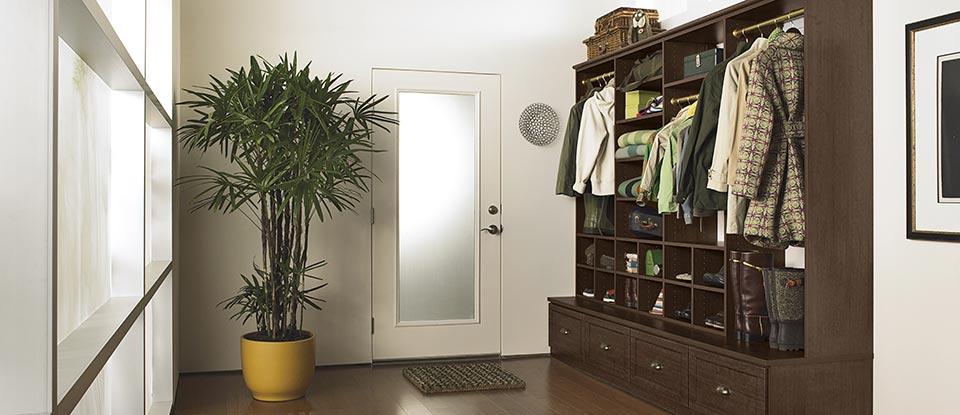 Entryway Storage Cabinets Amp Organization Ideas