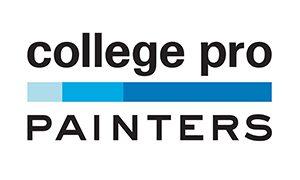 College Pro Painters Logo
