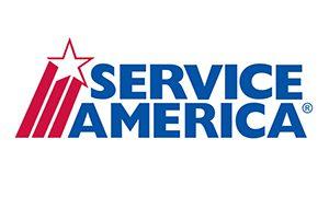 Service America Logo