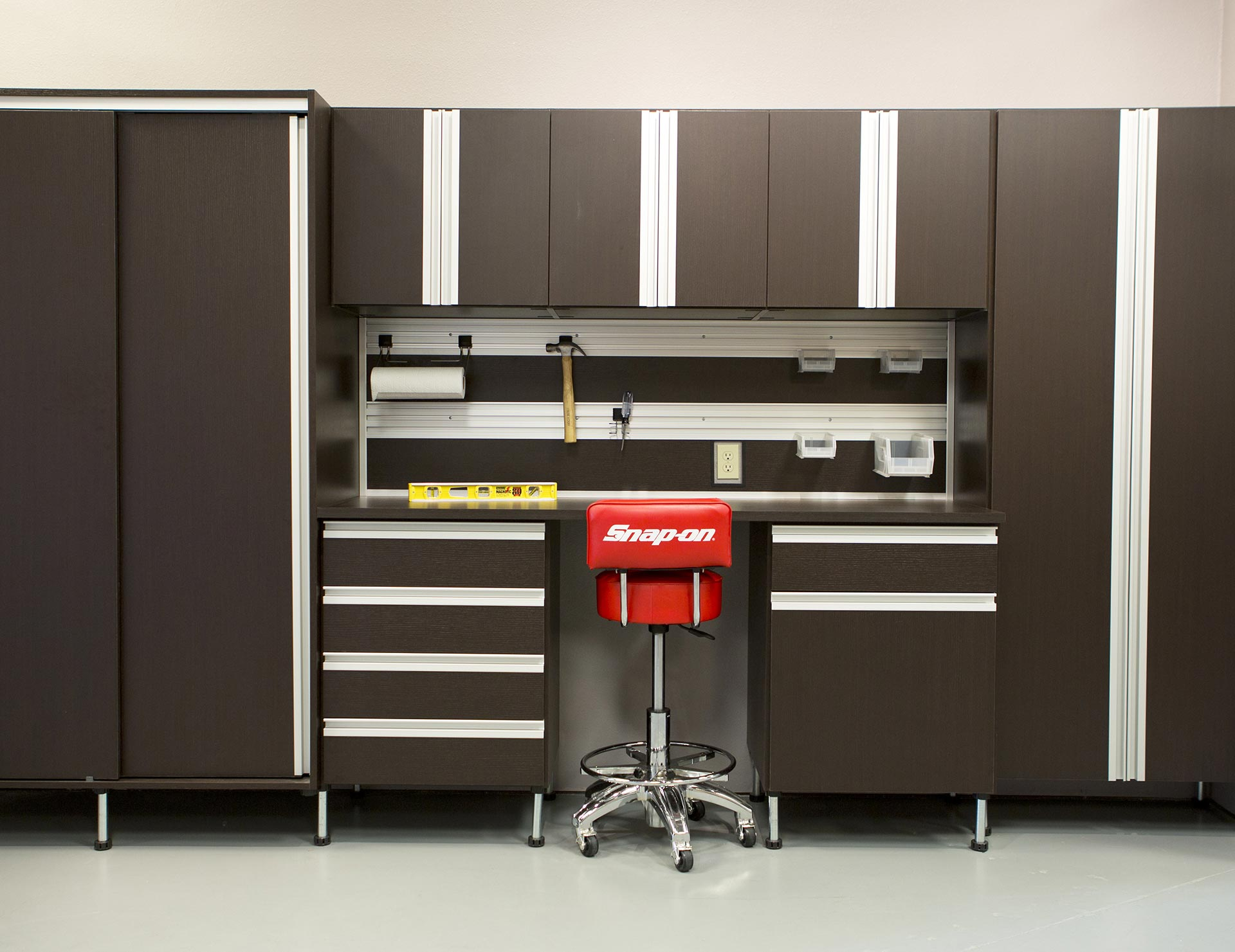 Workbench Storage Organization Amp Design Solutions For Your