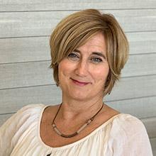 Janice Fischer California Closets Design Consultant Profile Picture