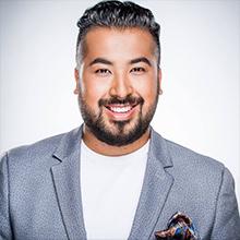 Andrew Rayas California Closetse Design Consultant Los Angeles Profile Picture