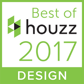 California Closets Best of Houzz Design Award Image