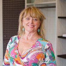 Beverly Simon, Design Consultant. California Closets.