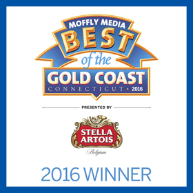 Moffly Media Best of the Gold Coast Connecticut 2016 Winner