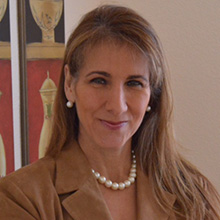 Claudia Tribin