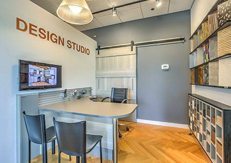 Dean Martin Showroom Design Gallery