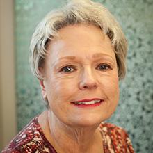 Debbie Winscott