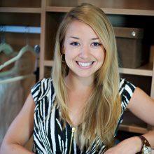 Emma Beaty California Closets Design Consultant Vancouver