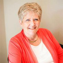 Linda Kasberger