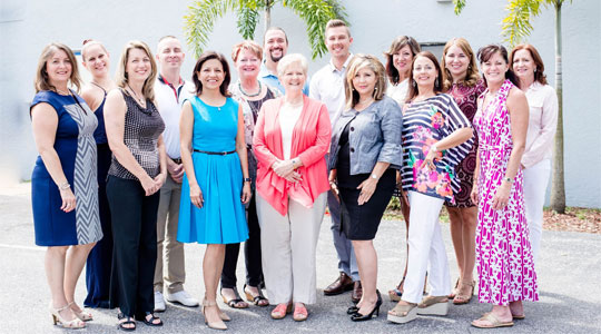 California Closets Sarasota Florida Team