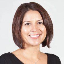 Jackie Rivas