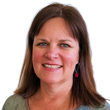 Julie Fellers, Design Consultant - California Closets San Francisco Bay Area
