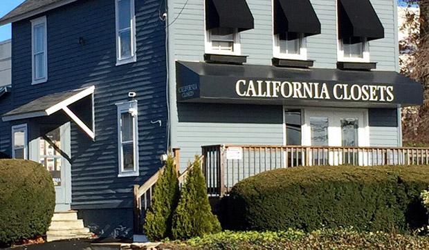 California Closets Norwalk Showroom Location Exterior