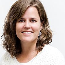 Sarah Winge, Design Consultant SF 2017
