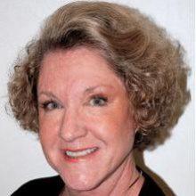Sharon Silverthorn