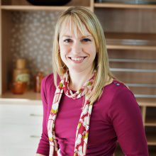 California Closets Design Consultant Tara Blanchet in Vancouver and Lower Mainland