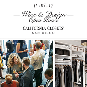 Wine and Design Open House, 2017