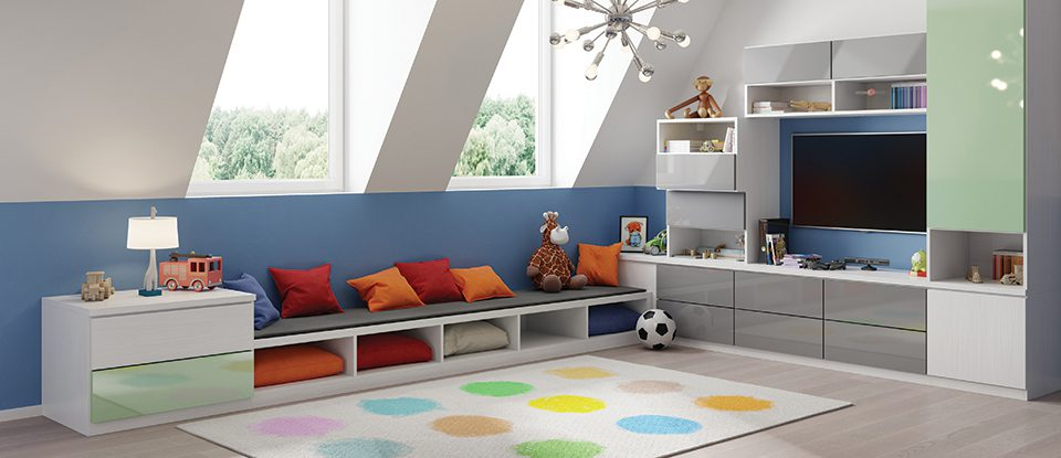 Playroom Storage Systems Amp Toy Storage Ideas California