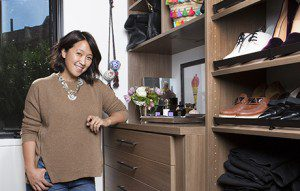 A Whole-House Closet Makeover for Lifestyle Blogger Erica Coffman