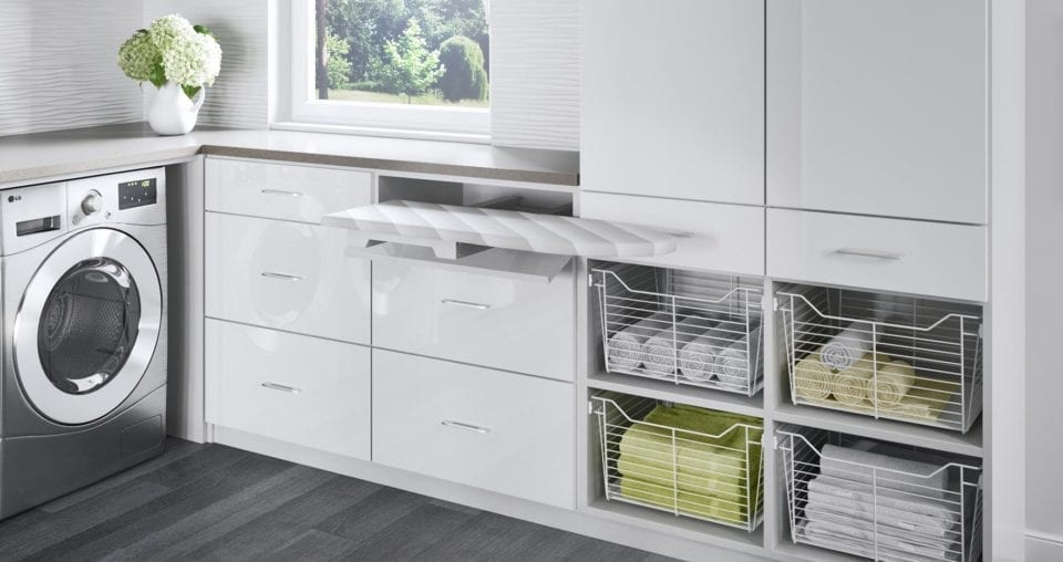 Fabric Laundry Hamper Nz: Laundry Room Accessories: Hampers & Baskets