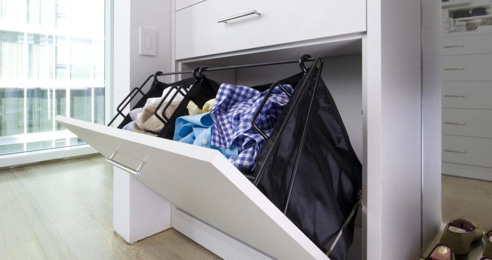Laundry Room Accessories Hampers Amp Baskets California