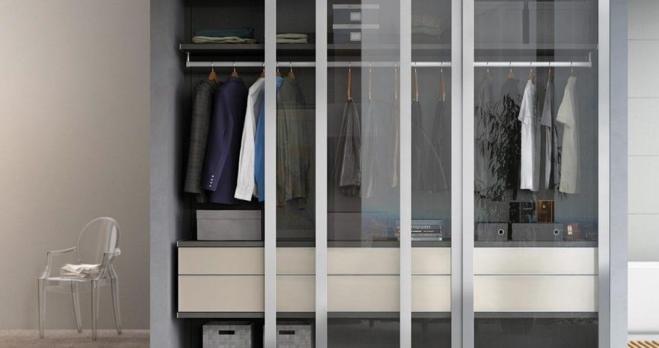 Sliding Closet Doors For The Bedroom California Closets