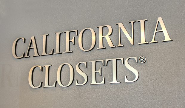 California Closets Costco Place Showroom