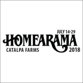 California Closets at Homearama in Catalpa Farms. July 14 - 29, 2018.