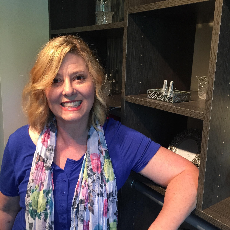 Sheila Craig, Design Consultant