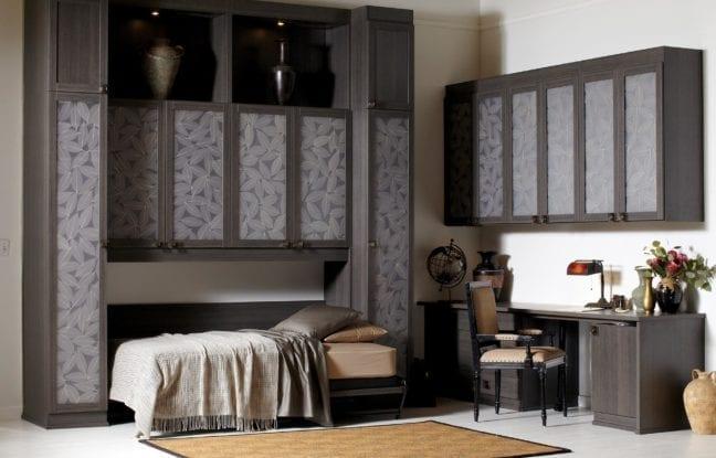 Un lit escamotable qui change tout