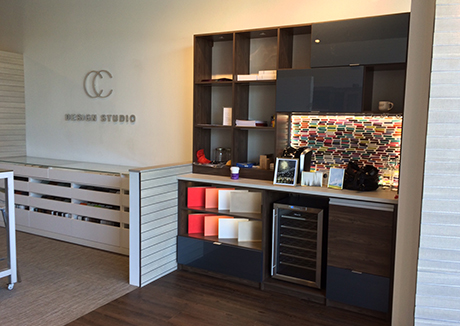 California Closets Studio City interior