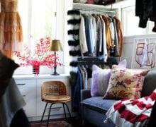 California Closets Designer Chiara Ferragnis Closet