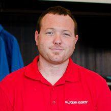 California Closets Indianapolis Matt Fletcher Installer