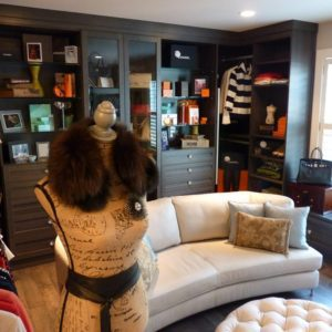 Las Vegas Boutique Closets