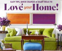House Beautiful Magazine February 2016
