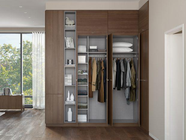 How To Create A Showcase Closet