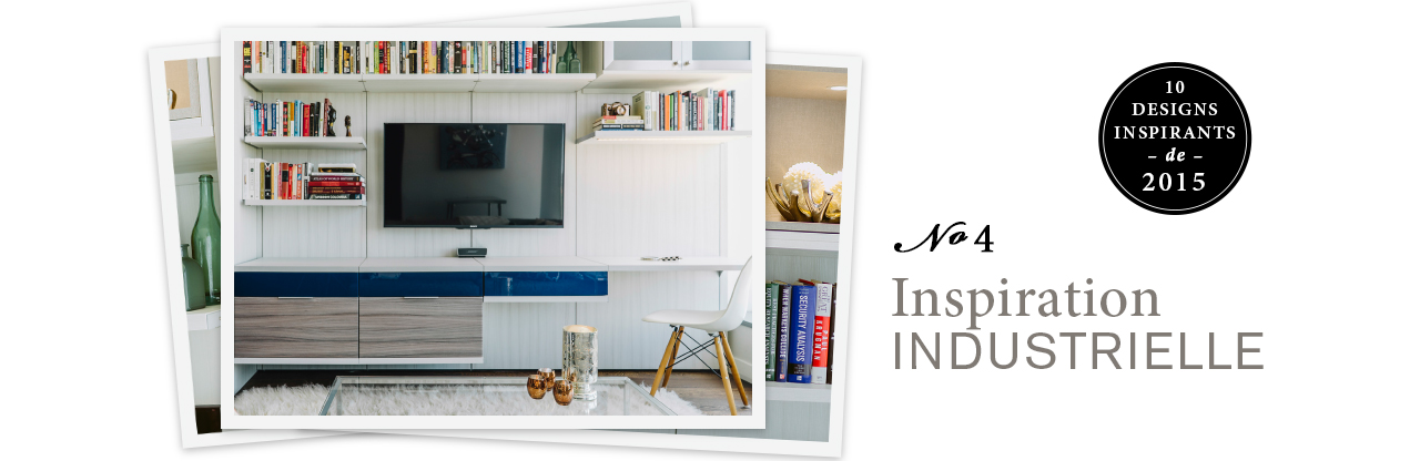 Top 10 Designs 4 Industrial Williams FR