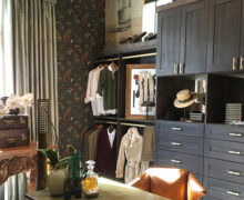 California Closets A Gentlemen Closet Blog Post