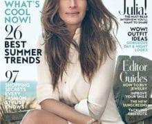 In Style Magazine June 2016