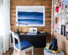 Designer Michelle Adams Office