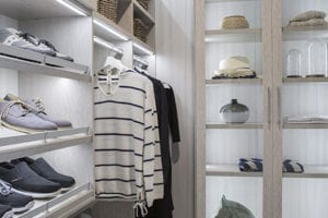 A Beach Chic Transformation for The Hampton Designer Showcase