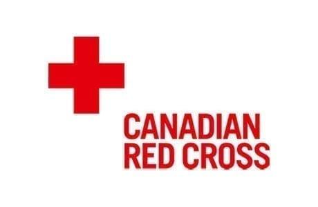 California Closets Red Cross Promo