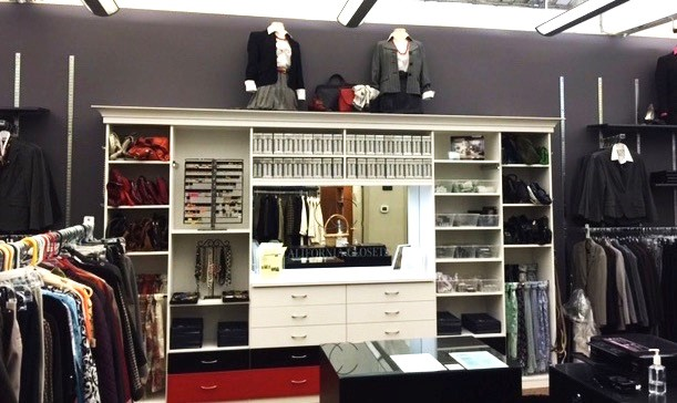 California Closets Louisville & Lexington Partners with Dress for Success