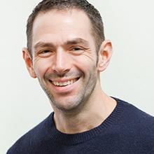 Nick Graham, Design Consultant SF 2017