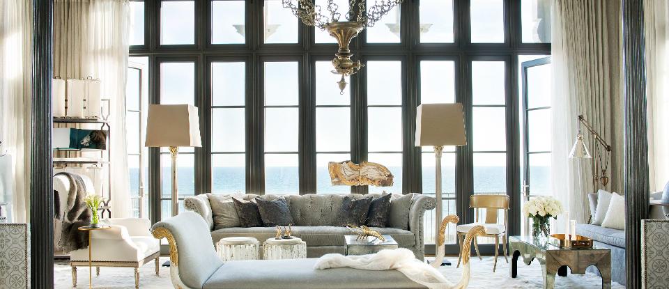 Q & R avec une créatrice de tendance: approvisionnez-vous d'inspiration avec Susan Ferrier, designer d'intérieurs d'Atlanta