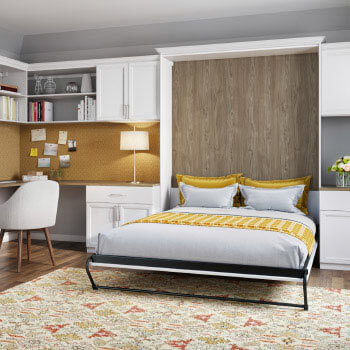 Murphy Bed - California Closets
