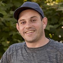Shawn O'Connor
